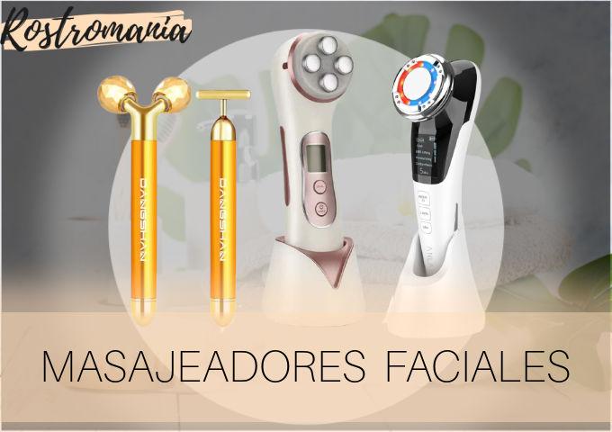 mejores masajeadores faciales