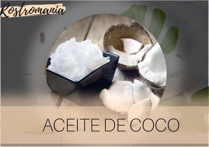 mejores aceites de coco