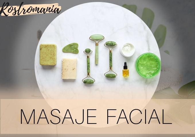 mejores masajes faciales