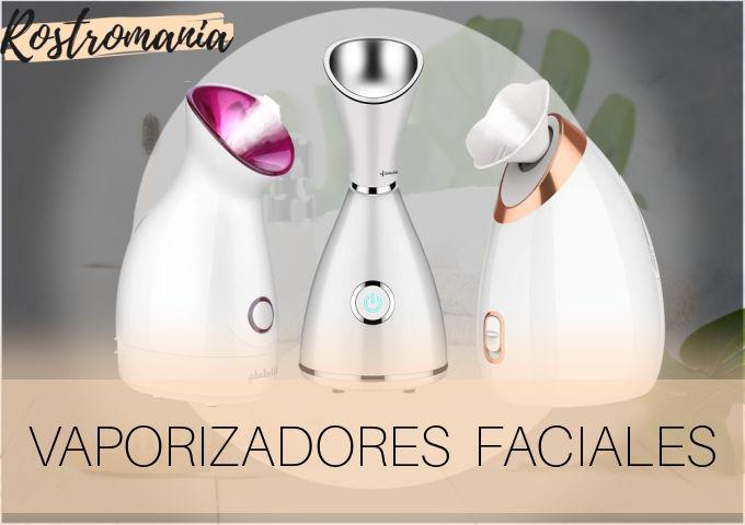 mejor vaporizador facial