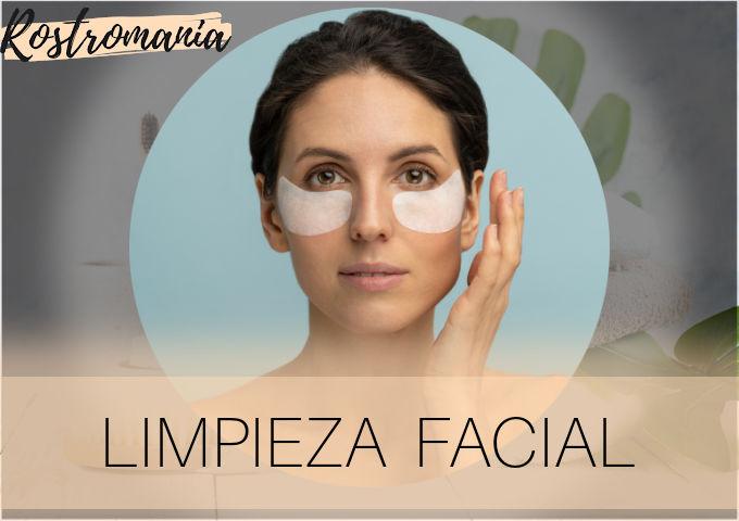 tratamientos limpieza facial