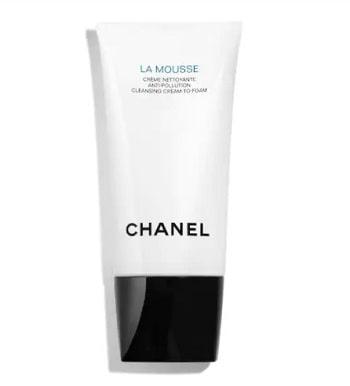 Limpiador La Mousse de Chanel