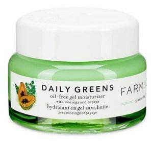 Crema Daily Greens de Farmacy