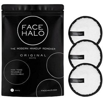 Esponjas limpiadores de Face Halo The Modern Makeup