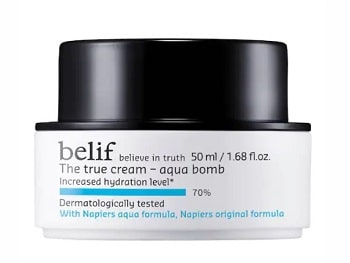 Aqua Bomb de Belif