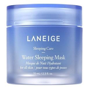Mascarilla Water Sleeping Mask de Laneige