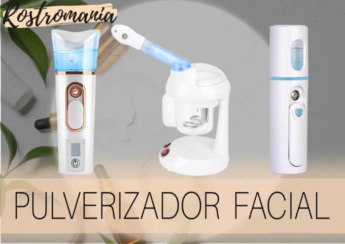 mejores pulverizadores faciales