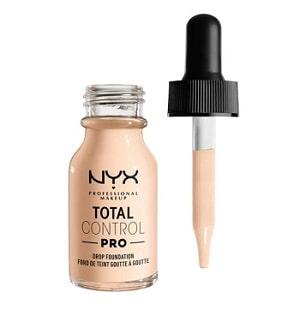 Nyx Control Drop Pro