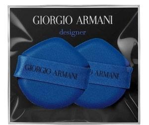 Aplicadores de Armani