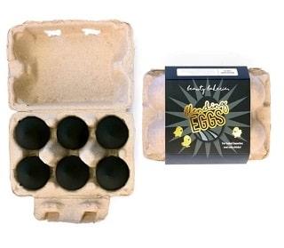 Beauty Bakery Black Blending eggs