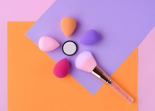 mejores ofertas de esponjas de maquillaje